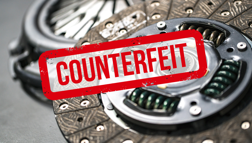 benefits of counterfeiting