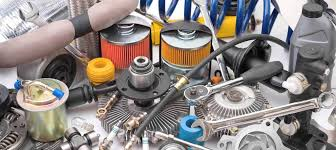Auto part products are counterfeited most commonly