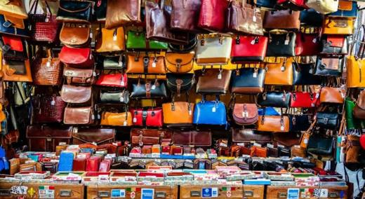 Why Do People Buy Counterfeit Goods?
