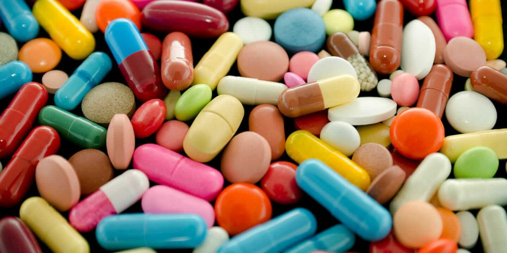 drugs among most commonly counterfeited products