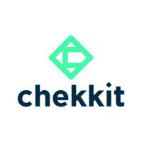 logo of chekkit technologies