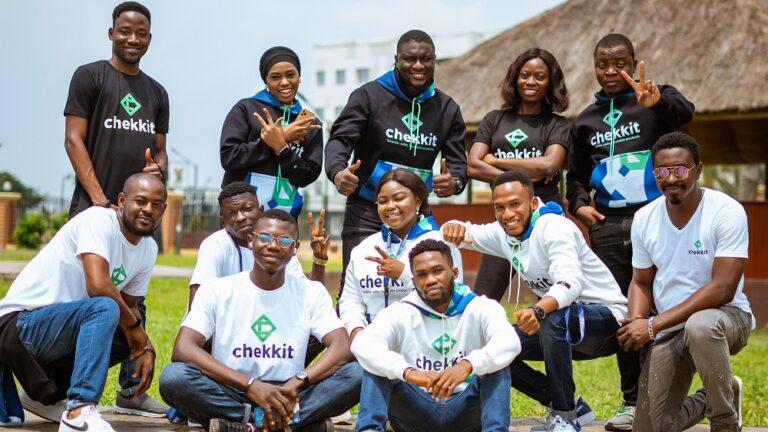Chekkit secures $500k pre-seed funding